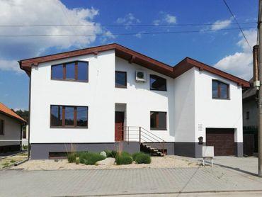 Bývanie a podnikanie pod jednou strechou