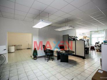 Predaj:*EXKLUZÍVNE v MAXEN*, Polyfunkčný objekt 406 m2, centrum mesta, Košice I - Staré mesto