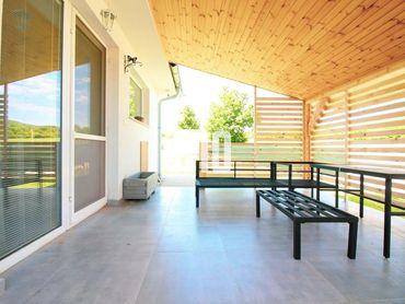 Novostavba 4i rodinného domu typu BUNGALOV - Kolíňany pri Nitre