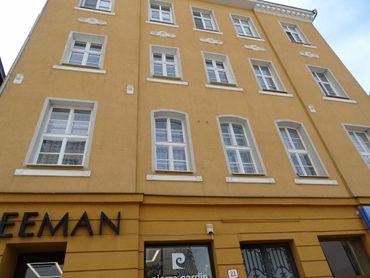 IMPREAL »»» Staré Mesto »» Kompletne zariadený, veľký 3 izbový byt pre 2-4 osoby » úplné centrum mes