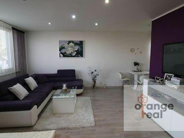 2 - izbový byt, 54 m2, Rožňavská, Terasa