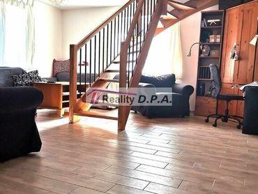 Na predaj kompletne prerobený rodinný dom v Martine