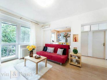 Arvin & Benet | Pekný 2i byt s výbornou energiou v Starom Meste