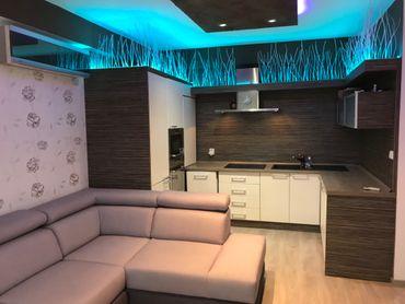 2 -izb.byt v novostavbe na Baltstkej ulici
