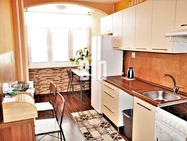 !!! Znížená cena -3izbový byt-Nová rekonštrukcia!!!