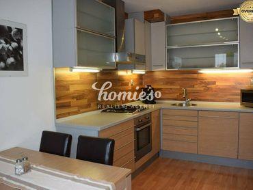 PRENÁJOM 4 izbový zariadený byt s klimatizáciou, Nitra