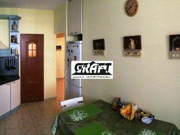 GRAFT ponúka 3-izb. byt ul. H. Meličkovej
