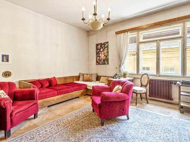 Staromestsky charizmaticky 2,5 izbový byt Bratislava I. Staré Mesto 80m2
