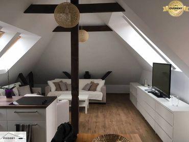 Trenčianska ul. - predaj 3 izb. bytu v novej nadstavbe