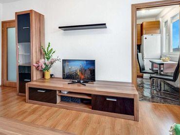 REZERVOVANÉ Predaj bytu (1 izbový), 33m2, Bratislava - Dúbravka