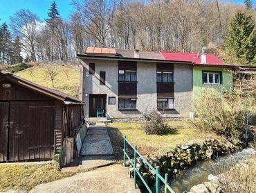 Rodinný Dom v krásnej dolinke obce Podbrezová + videoobhliadka