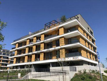 Na prenájom 1 izbový byt, Bratislava, Ružinov, Bajkalská ulica