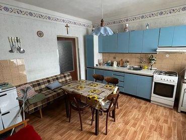 3 izbový rodinný dom s veľkým potenciálom