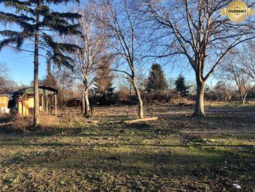 BA/RUŽINOV - pozemok na komerčné využitie alebo záhradu - Jastrabia