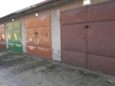 Kúpim garáž