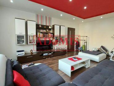 Predáme útulný 3-izb. byt, Berlínska, sídl. Ťahanovce, Košice