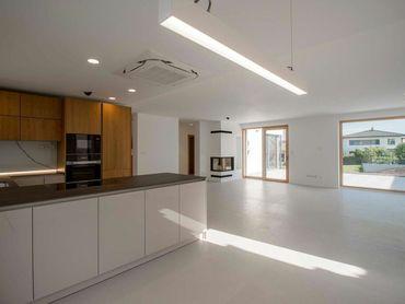 nový rodinný dom v najvyššom štandarde pre náročného klienta WOLFSTHAL