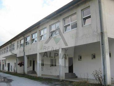 Budova vhodná na výstavbu Polyfunkcie s bytmi na predaj, Scota Viatora, Ružomberok