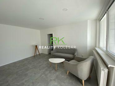 Kolesár reality predáva 3 izbový byt Uherova Terasa