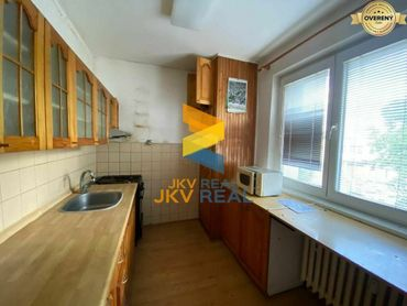 JKV REAL | Ponúkame na predaj 3i. byt na Žabníku v Prievidzi
