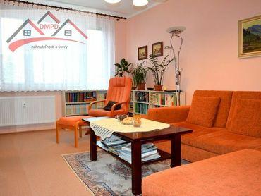 DMPD real Vám ponúka na predaj 3-izbový byt na sídlisku Sever.