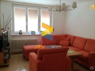 3-izbový byt s lodžiou a pivnicou - širšie centrum Senec   JKV REAL