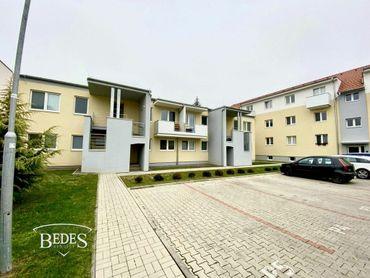 BEDES - PRENÁJOM | Moderný 2 izbový byt v Novostavbe s balkónom