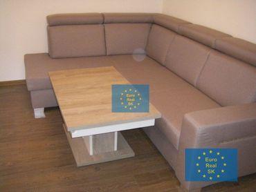 Košice -  rekreačné stredisko Jahodná, predaj nového zariadeného apartmánu v novostavbe o výmere 104
