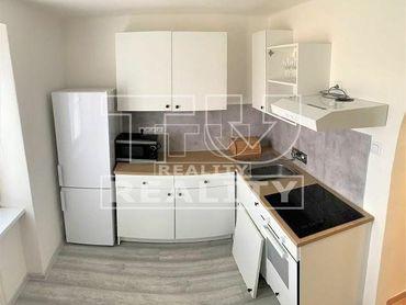 Na predaj 1 izbový byt v Poprade na sídlisku Juh.