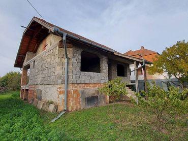 Rozostavaný rodinný dom v Hurbanove