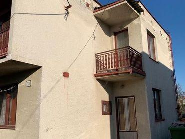 Predaj staršieho podpivničeného rodinného domu v obci Horný bar, okres: Dunajská streda