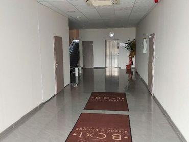 Reprezentatívne kancelárske priestory v Komárne