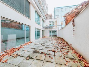 Arvin & Benet   Krásne a vzdušné kancelárske priestory na prestížnej adrese s parkovaním