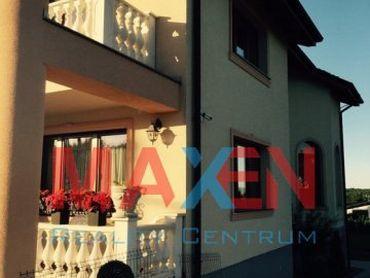 Predaj :* MAXEN*, Rodinný dom - VILA, 600 m2, 3 NP+suterén, 7 izieb, 4 x kúpeľňa, sauna,fitness,Koši