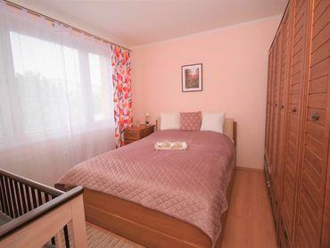 Rezervovaný 3 izbový byt Tyršovo nábrežie