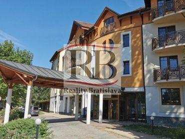 Na prenájom 1izbový byt s klimatizáciou v Petržalke na Antolskej ulici