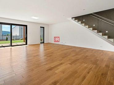 HERRYS - Predaj - 4 izbový rodinný dom vo vysokom štandarde v lukratívnej časti Záhorskej Bystrice,