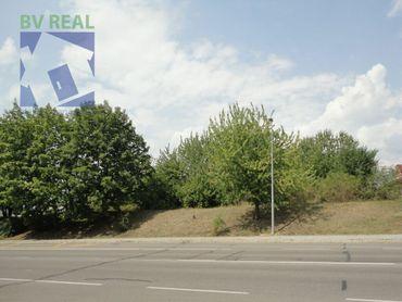 BV REAL Na predaj pozemok na rodinný dom 3863 m2 Prievidza 79062
