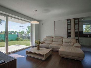 4-izbový rodinný dom  Šamorín, skolaudovaný, možnosť odpočtu DPH