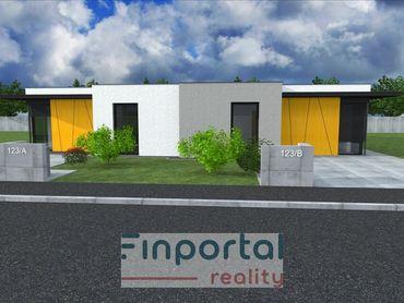 Predáme komfortný 4 izbový rodinný dom - novostavba Košúty