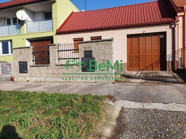 Rodinný dom na predaj v meste Trnava, časť Modranka