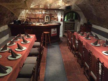 Reštaurácia pri City Aréna v Trnave aj na splátky !
