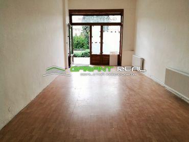 GARANT REAL - prenájom obchodný priestor s výkladom 120 m2, Hlavná ulica, Prešov
