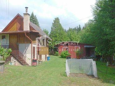 Predaj chata na Karvaša-Bláhovca okres Martin