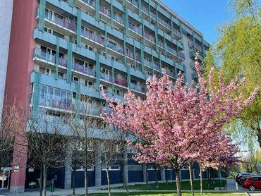 3-izbový svetlý byt s veľkým balkónom v obytnom komplexe KOLOSEO na Tomášikovej ulici