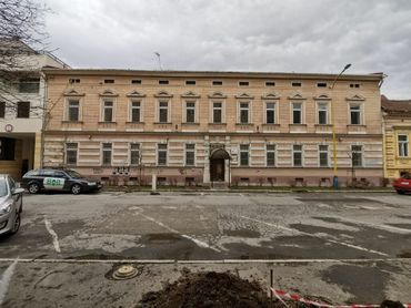 Pripravujeme dražbu administratívnej budovy v centrálnej historickej zóne Košíc