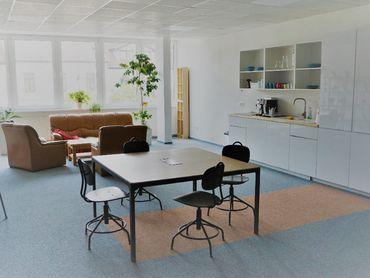 Kancelárske priestory na flexibilný prenájom