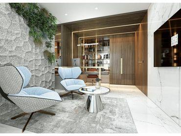 5i byt s terasami a nádherným výhľadom na lukratívnej adrese - MATÚŠOVA, STARÉ MESTO