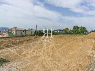 Lukratívny 8á pozemok na Hraničnej ul. na Zobore s panoramatickým výhľadom na Nitru