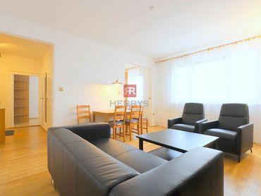 HERRYS - na prenájom 2 izbový byt blízko Horského parku (Staré Mesto)